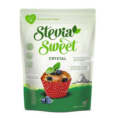 SteviaSweet Crystal (250 g)
