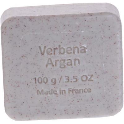 Naturkost sæbe m. jernurt og arganolie (100 g)