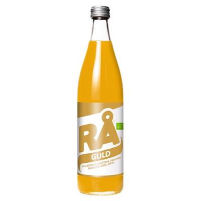 WellNOx RÅ Guld (500 ml)