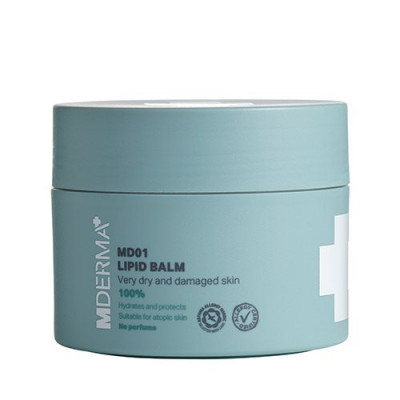 MDerma MD01 Lipid Balm (175 ml)