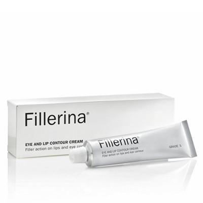 Fillerina Eye & Lip Grad 3 (15 ml)