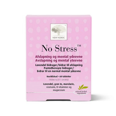 New Nordic No Stress