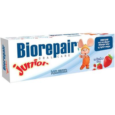 BioRepair Junior Tandpasta (50 ml)