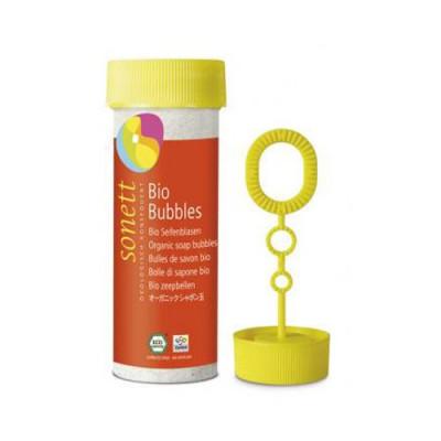 Sonett Sæbebobler Bio bubbles