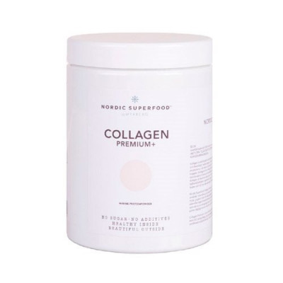 Nordic Superfood Collagen PREMIUM+ (300 g)