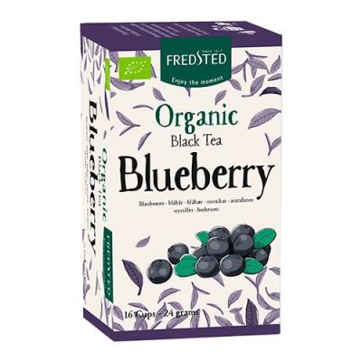 Fredsted The Blueberry Tea Ø (24 g)
