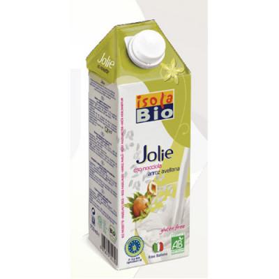 Isola Bio Risdrik Med Hasselnød Ø (750 ml)