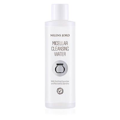 Nilens Jord Micellar Cleansing Water (200ml)