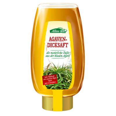 Allos Agave Sirup Ø (500 ml)