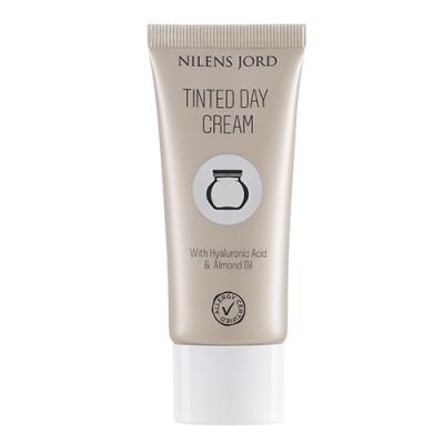Nilens Jord Tinted Day Cream Dusk (30ml)