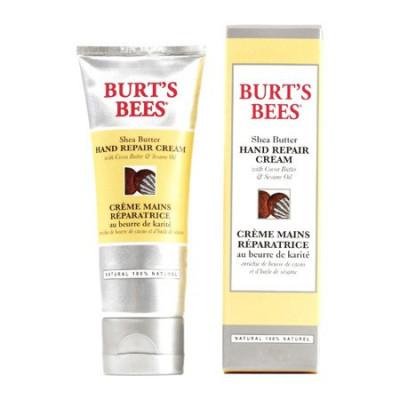 Burt's Bees Shea Butter Håndcreme (50 g)
