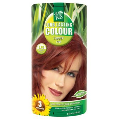 køb rød hårfarve