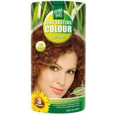 hårfarvning med henna