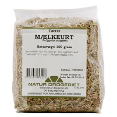 Natur Drogeriet Mælkeurt (100 gr)