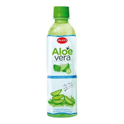 Aloe Vera Coconut