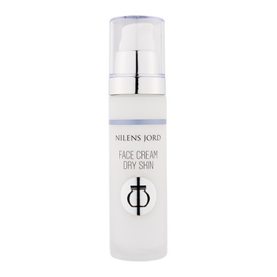 Nilens Jord Face Cream Dry Skin (50ml)