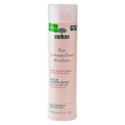 Nuxe Micellar Cleansing Water (200 ml)