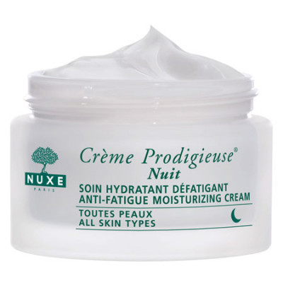 Nuxe Creme Prodigieuse Natcreme (50 ml)