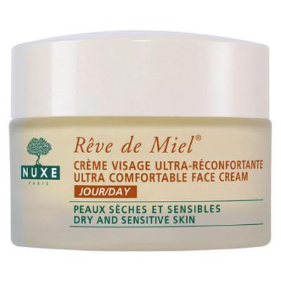 Nuxe Reve De Miel Dagcreme (50 ml)