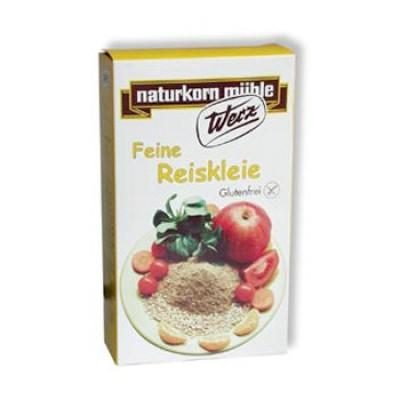 B-Organic Risklid Fint (200 gr)