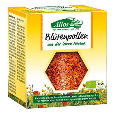 Allos Blomsterpollen, bipollen Ø (200 g.)