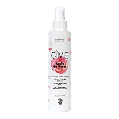 CIME 3 in 1 Cleansing Lotion Rosée des Roses (150 ml)