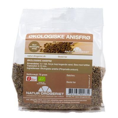 Natur Drogeriet Anis Hel Ø (75 g)