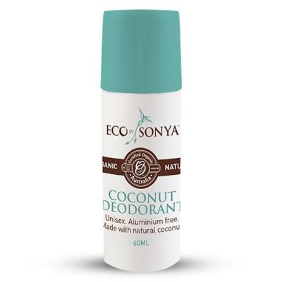 Eco by Sonya Coconut deodorant (60 ml)