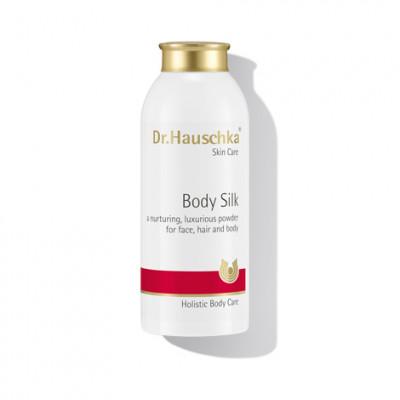 Dr. Hauschka Body Silk Silkepudder (50 gr)