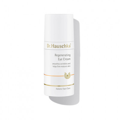 Dr. Hauschka Eye Cream Regenerating (15 ml)