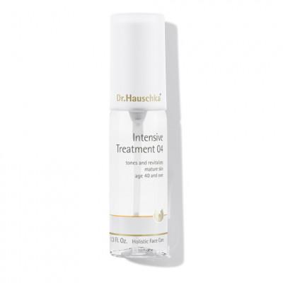 Dr. Hauschka Intensivkur 04 Moden Hud (40 ml)
