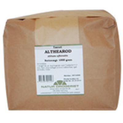 Naturdrogeriet Althearod (1000 gr)
