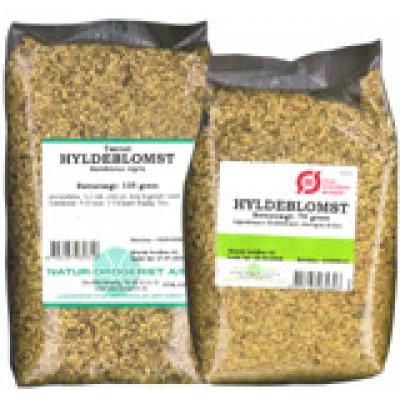 Naturdrogeriet Hyldeblomst (1000 gr)