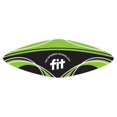 FIT Plaster skulder (8 stk)