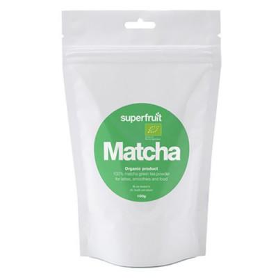 Superfruit Matcha Green Tea Powder Ø