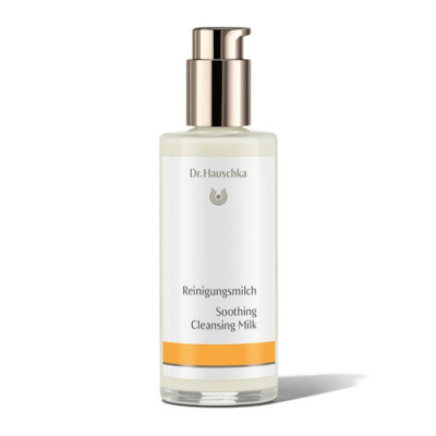 Dr. Hauschka Soothing Cleansing Milk (145 ml)