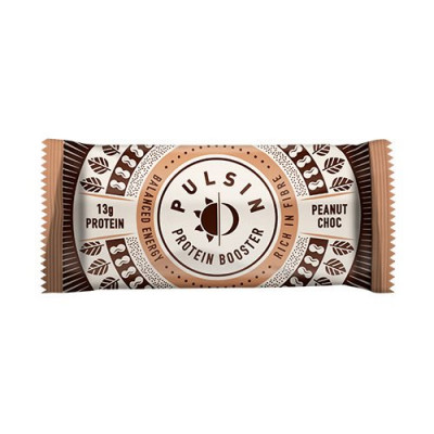 Pulsin Peanut Proteinbar