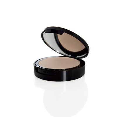 Nilens Jord Mineral Foundation Compact Fawn (9gr)