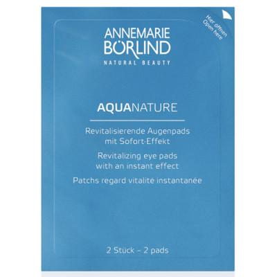 Aquanature Eye Pads Revitalizing (14880 mg)