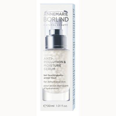 Annemarie Börlind Anti-Pollution & Moisture Serum Beauty Pearls (30 ml)