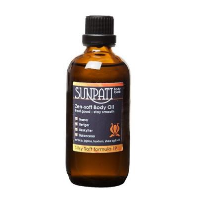 Sunpati Zen Soft Body Oil (100 ml)