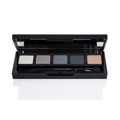 Nilens Jord Eye Shadow Palette Rock (4gr)