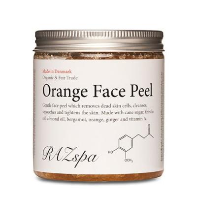 RAZspa Face Peel Orange (200 g)