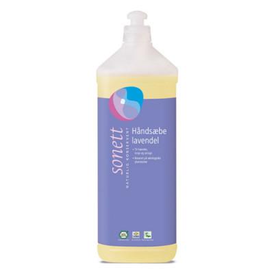 Sonett Håndsæbe Lavendel (1 ltr)