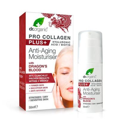 Dr. Organic anti-age cream
