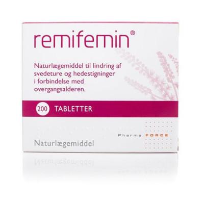 Pharmaforce Remifemin (200 tab)