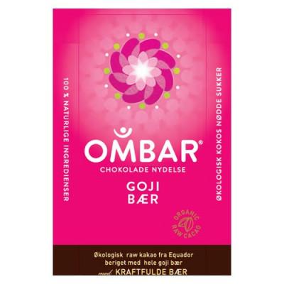 Bar Goji Bær Ombar Ø (35 gr)