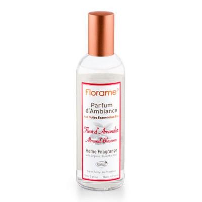Florame Aromaspray Almond Blossom Home Fragrance (100 ml.)