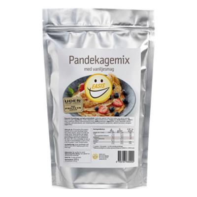 EASIS Pandekagemix, Vaniljesmag (500 g)