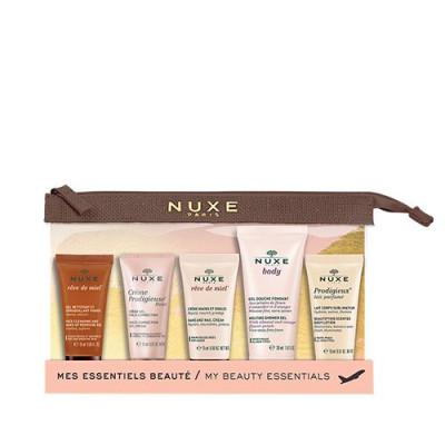 Nuxe Travel Kit 2019 (90 ml)